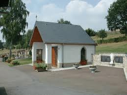 Totenkapelle Oudler