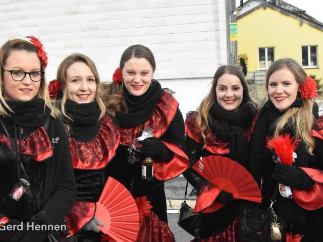 Rosenmontag in Oudler-103