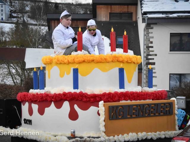 Rosenmontag in Oudler-21