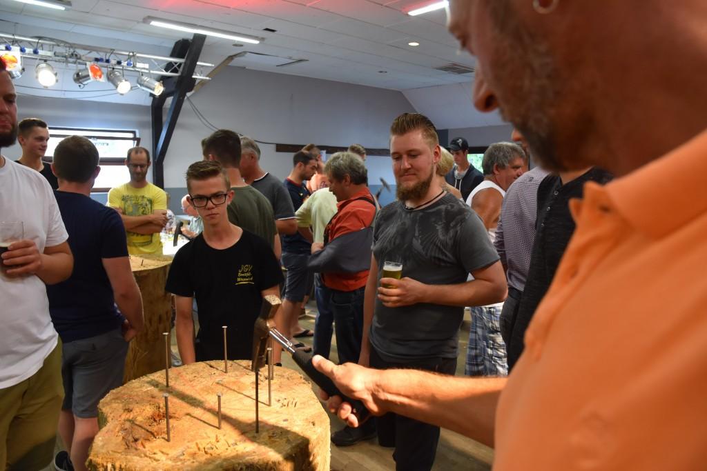 2018 - Stuppenmeister Mannschaftswertung Single Klub Oudler - 003