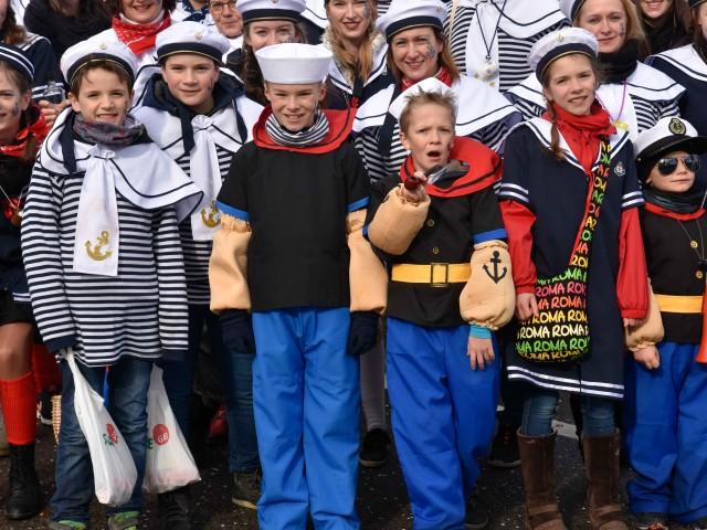 2019 Rosenmontag in Oudler 088