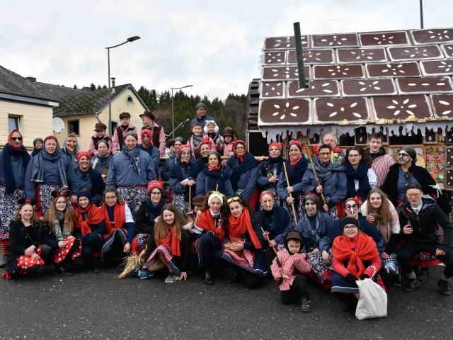 2019 Rosenmontag in Oudler 1048