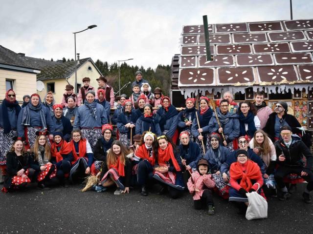 2019 Rosenmontag in Oudler 151